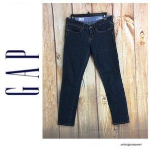💸GAP Always Skinny denim jean size 4/27